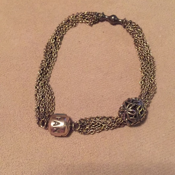 b3c2672e9 Jewelry   Pandora Bracelet   Poshmark
